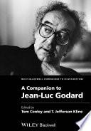 A Companion to Jean Luc Godard