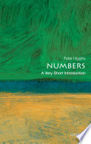 Numbers  A Very Short Introduction