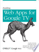 Building Web Apps for Google TV
