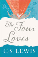 download ebook the four loves pdf epub