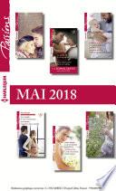 12 romans Passions   1 gratuit  no719    no724   Mai 2018