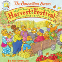 The Berenstain Bears  Harvest Festival
