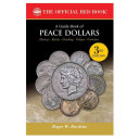 A Guide Book of Peace Dollars  3rd Edition