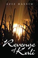 download ebook revenge of kali pdf epub