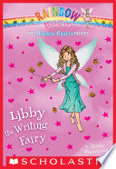 The Magical Crafts Fairies 6 Libby The Writing Fairy