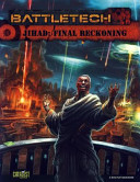 The Final Reckoning Pdf/ePub eBook