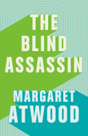 "The Blind Assassin : a car off a bridge."" these words are..."