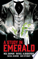 Neil Gaiman s A Study in Emerald