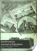 Southwestern Journal of Education