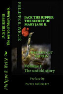 Jack the Ripper Caroline Maxwell Spots Her Pretty Neighbor At The