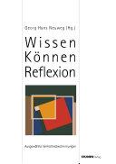 Wissen-Können-Reflexion