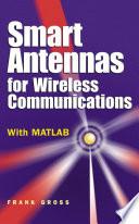 Smart Antennas for Wireless Communications