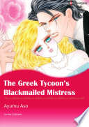 The Greek Tycoon s Blackmailed Mistress