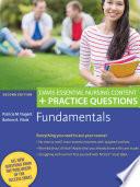 Fundamentals Davis Essential Nursing Content   Practice Questions
