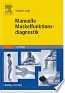 Manuelle Muskelfunktionsdiagnostik