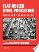 Flat Rolled Steel Processes