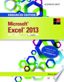 Enhanced Microsoft Excel 2013  Illustrated Complete
