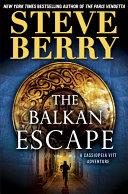 The Balkan Escape (Short Story)