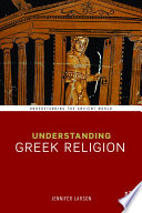 Understanding Greek Religion