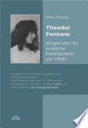 Theodor Fontane: ,Wegbereiter' für weibliche Emanzipation um 1900?