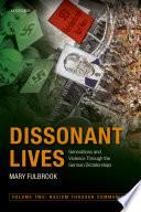 Dissonant Lives