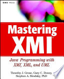 Mastering XMI