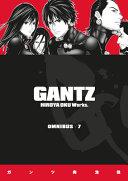 Gantz Omnibus Volume 7