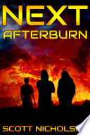 Afterburn  A Free Post Apocalyptic Thriller