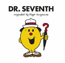 Doctor Who  Dr  Seventh  Roger Hargreaves