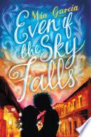 Even If the Sky Falls Book PDF