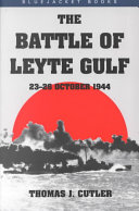 The Battle of Leyte Gulf, 23-26 October 1944