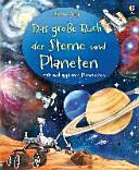 Das große Buch der Sterne und Planeten