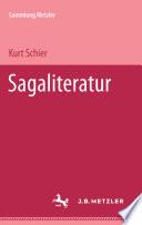 Sagaliteratur