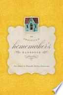 The Christian Homemaker S Handbook