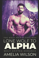 Lone Wolf To Alpha