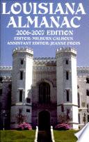 Louisiana Almanac Book PDF