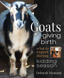 Goats Giving Birth Book PDF