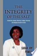 The Integrity of the Salt
