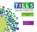 Test Of Integrated Language And Literacy Skills Tills Test Examiner Kit