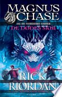 Magnus Chase og de nordiske guder 3   De d  des skib