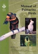 Manual of Psittacine Birds