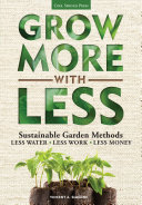 download ebook grow more with less pdf epub