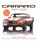 Camaro Forty Years