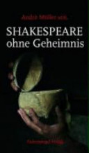 Shakespeare ohne Geheimnis