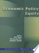 Economic Policy and Equity