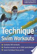 Technique Swim Workouts
