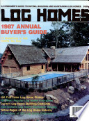 Log Home Living