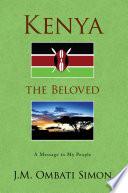 Kenya the Beloved