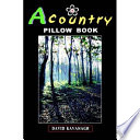 A Country Pillow Book
