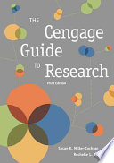 Cengage Guide to Research